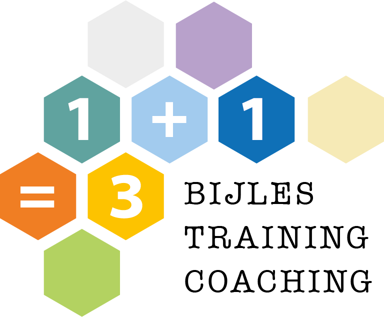 1 + 1 = 3 - Bijles, Training, Coaching